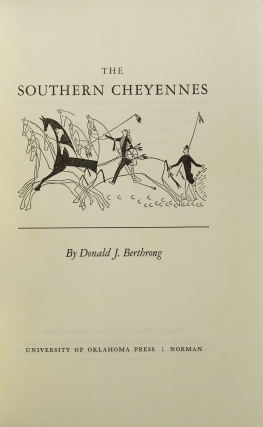 The Southern Cheyennes
