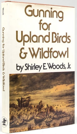 Original Sketches by Tom Hennessey for 'Gunning for Upland Birds and Wildfowl' by Shirley E. Woods 1976. Tom Hennessey.